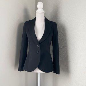 Classiques Entier Black Blazer Size 4P